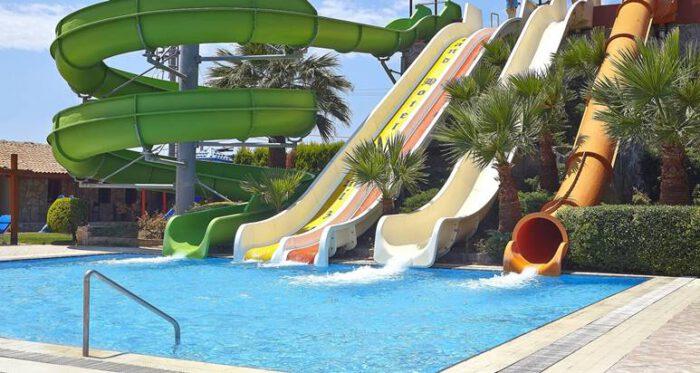 Temizel Aquapark