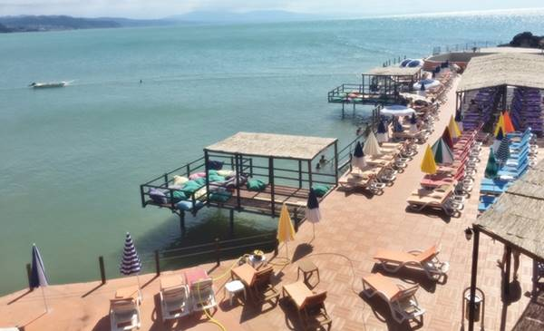 Zonguldak Ereğli Aquapark