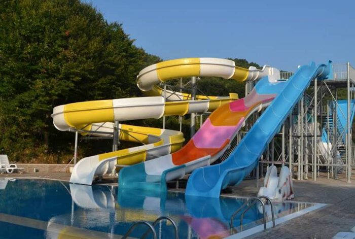 İğne Ada Aquapark