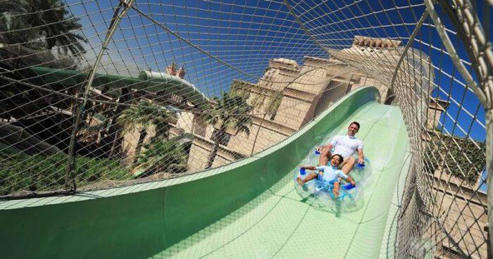 Atlantis Aquaventure Waterpark Dubai