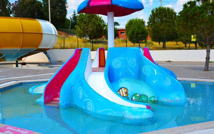 Eda Termal Aquapark & Spa