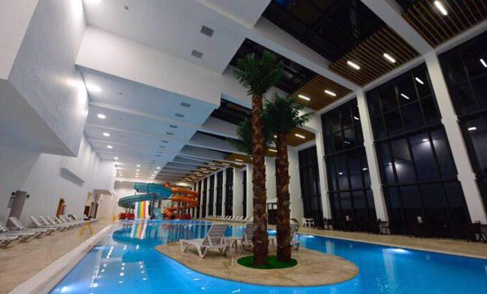Yozgat Termal Aquapark