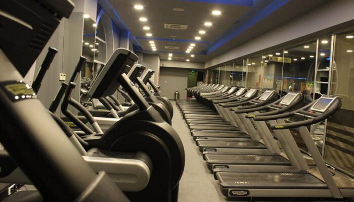 Sablon Wellness Club