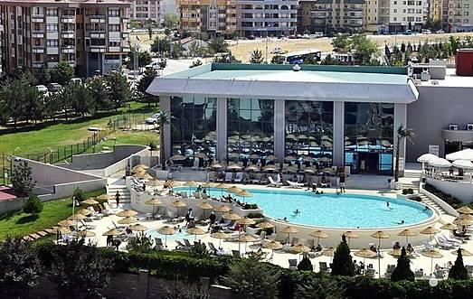 United Clubs Ankara
