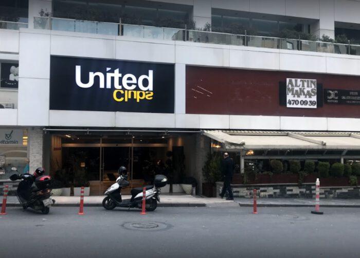 United Clubs Ataşehir