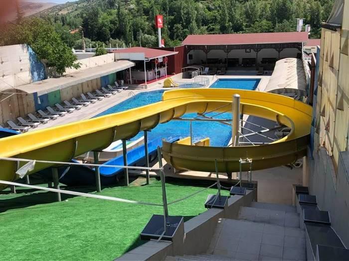 Tokat İşeri Aquapark