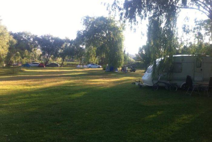 Ada Camping Aquapark