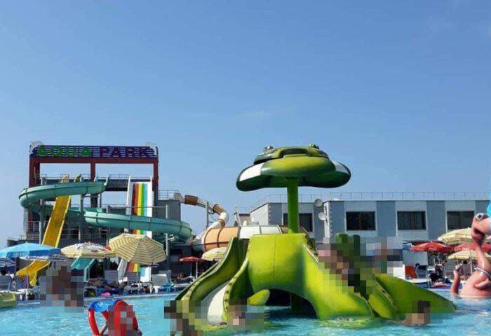 Emka Aquapark Zonguldak