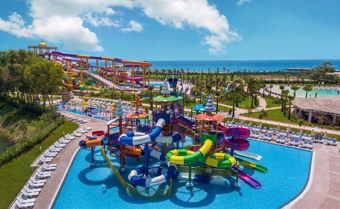 Delphin Be Grand Aqua Park
