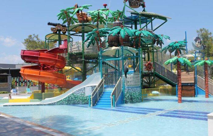 Aquajoy Waterpark