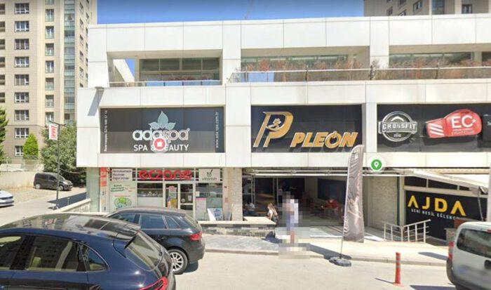 Pleon Sportivo Ataşehir
