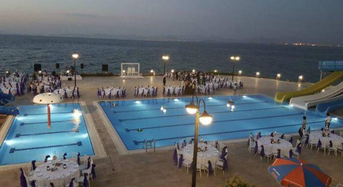 Divan Beach Aquapark