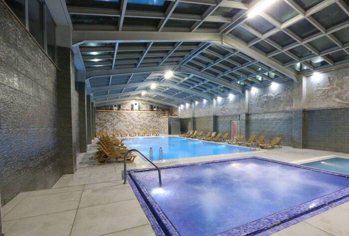 Eser Diamond Hotel Aqua Park