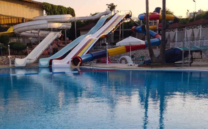 Atosev Aquapark