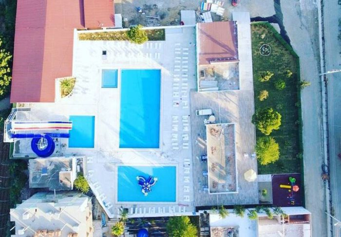 San Atça Aquapark