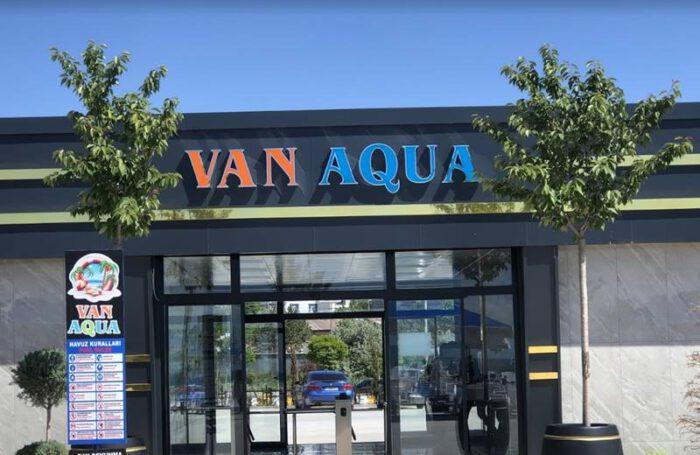 Van Aqua Park