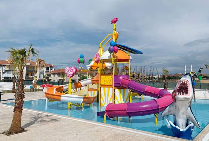 Karasu Aquapark