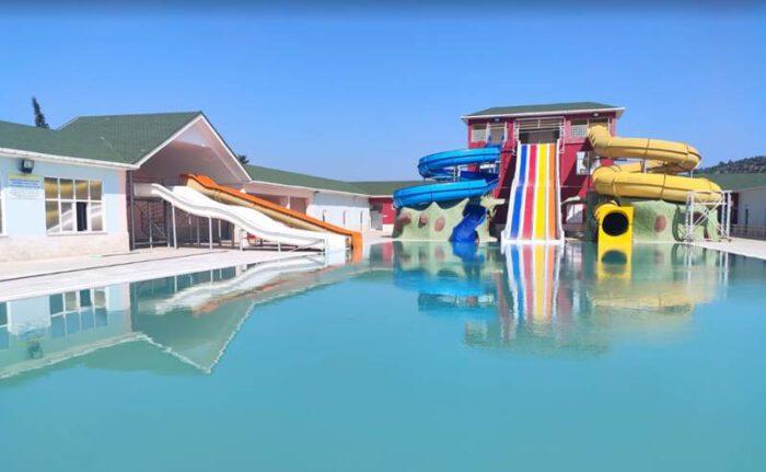 Simav Eynal Aquapark