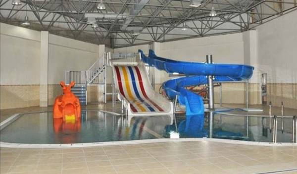 Akşehir Aquapark
