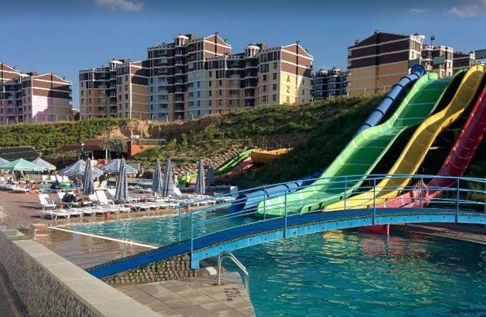 Konya Aquapark