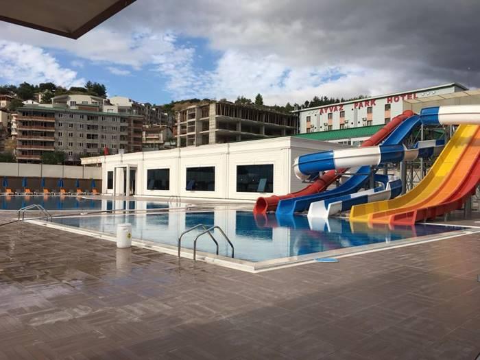 Niksar Ayvaz Aqua Park
