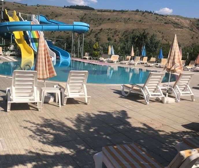 Villa Aqua Garden Çankaya Aquapark
